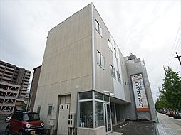 ニュー八幡[2階]の外観