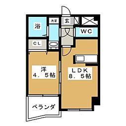 星川駅 4.6万円