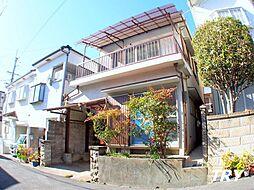 [一戸建] 奈良県大和高田市大字築山 の賃貸【/】の外観