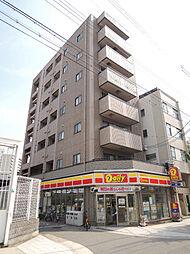 パフューム・ド・プルニア[2階]の外観