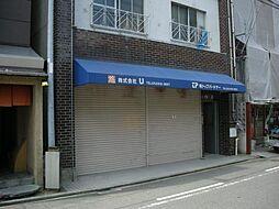 桂荘[3階]の外観