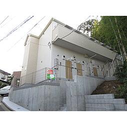 グラン戸塚[2階]の外観