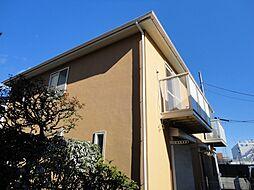 [タウンハウス] 東京都小金井市前原町1丁目 の賃貸【/】の外観