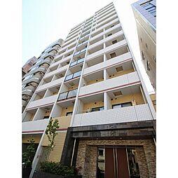 プレール・ドゥーク西浅草[2階]の外観