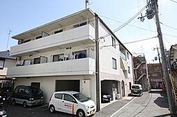 ハイツヤマトIII[2階]の外観
