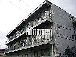 サンコーポA[3階]の外観