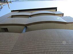 サニーマンション東部[3階]の外観