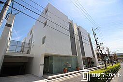 名鉄豊田線 黒笹駅 徒歩3分の賃貸マンション
