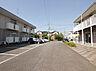 駐車場,2K,面積33.12m2,賃料4.3万円,つくばエクスプレス つくば駅 3.5km,,茨城県つくば市桜