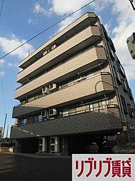 千葉県千葉市若葉区原町の賃貸マンションの外観
