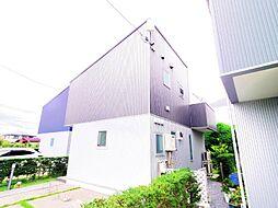 [一戸建] 東京都葛飾区東水元2丁目 の賃貸【/】の外観