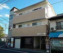 阪急嵐山線 上桂駅 徒歩1分の賃貸アパート