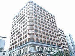 アイビースクエアマンション[5階]の外観