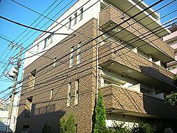 サンライズ飯田[101号室]の外観