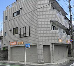 ピュアハイム[3階]の外観