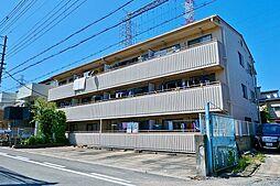 エトワール御崎[3階]の外観