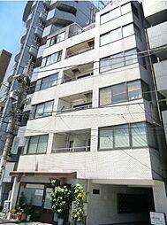 パレ・ドール神田[6階]の外観