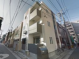 Ksumiyoshi[101号室]の外観