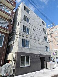 YUGO'S中島[502号室]の外観