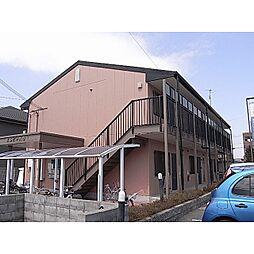 奈良県橿原市新賀町の賃貸マンションの外観