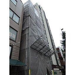 パークコート桜川[502号室]の外観