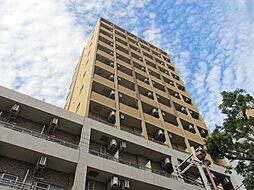 エステムコート神戸県庁前3フィエルテ[13階]の外観