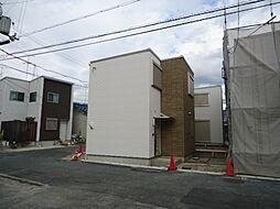 [一戸建] 大阪府四條畷市岡山3丁目 の賃貸【/】の外観