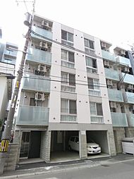 T−SQUAREII[5階]の外観