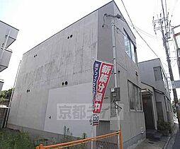 京都府京都市伏見区深草飯食町の賃貸アパートの外観