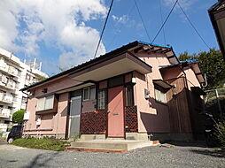 [一戸建] 福岡県北九州市小倉北区赤坂2丁目 の賃貸【/】の外観