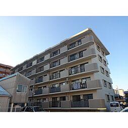 シティAZUMA[1階]の外観