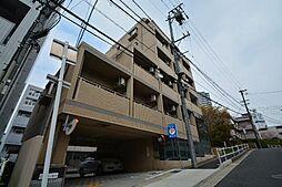 KIIOKASANB二番館[4階]の外観