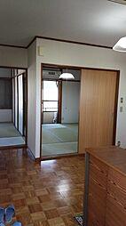 レイディアント彩二番館[203号室号室]の外観