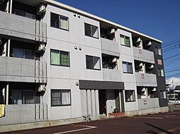 PRIJON高田(プリヨン高田)[303号室]の外観