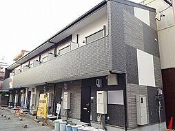 Casa Grigio(カーサ グリージョ)[E号室号室]の外観