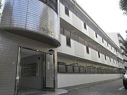 グリーン江坂[2階]の外観