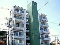 ツインツリー[2階]の外観