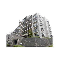 ライオンズマンション蘇我・青葉の森公園五番館[4階]の外観