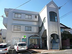 シェトワ江戸浜[2階]の外観