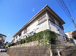 [テラスハウス] 千葉県松戸市小金原6丁目 の賃貸【/】の外観