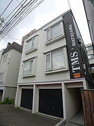 TMS円山[301号室]の外観