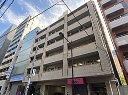 東京メトロ銀座線 銀座駅 徒歩8分の賃貸マンション