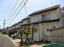 [テラスハウス] 千葉県船橋市二宮2丁目 の賃貸【/】の外観