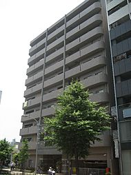 「クラウンハイム京都西陣」[7階]の外観