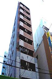 セントアミール南久宝寺[3階]の外観