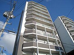 willDo十三東1st[5階]の外観