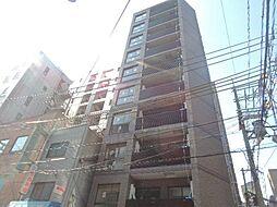 CALLING SHINMACHI[9階]の外観