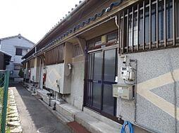Osaka Metro谷町線 守口駅 徒歩21分の賃貸テラスハウス