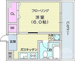 陸前原ノ町駅 3.0万円