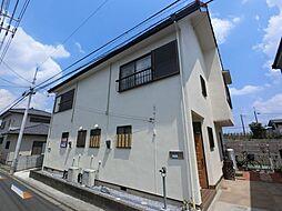 [テラスハウス] 千葉県成田市飯田町 の賃貸【/】の外観